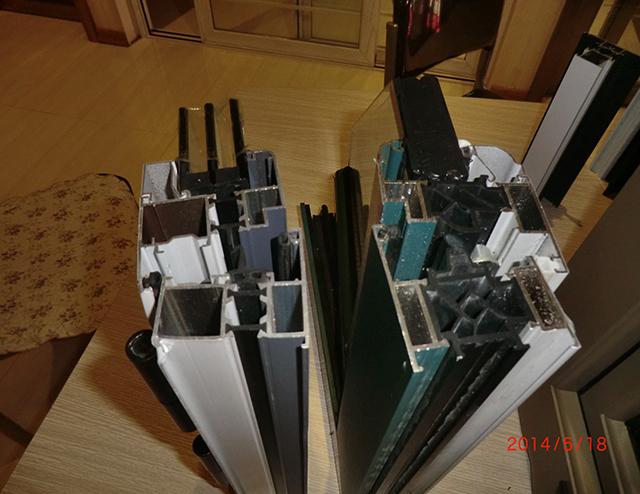 断桥铝与花腔铝塑铝的区别