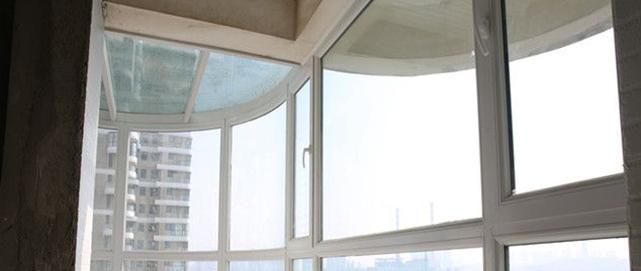 海滨假日花园—花腔铝系统门窗