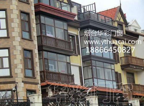 华彩门窗:铝包木门窗小知识分享